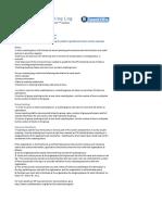 Icf Format PDF