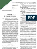 01 Estatutos Consejo 1999