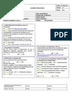 IPA PR02 FO01 Acuerdo Pedagógico