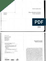 Ética e Literatura Em Sartre - PDF.compressed