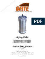 OFITE Aging Cell