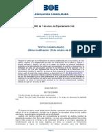 Ley 1_2000, De 7 de Enero, De Enjuiciamiento Civil A