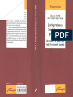 ÎCCJ.Jurisprudenţa Secţiei penale pe anul 2006.Recursuri în interesul legii în materie penală..pdf