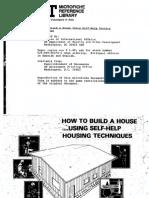 1974 - Como fabricar una casa usando tecnica ayuda propria - Colombia Gov - 52pg.pdf