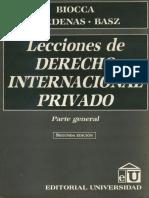 Lecciones de Derecho Internacional Privado.pdf