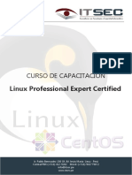 LinuxProfessionalExpertCertified-Temario