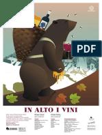 Manifesto InAltoVini 2017