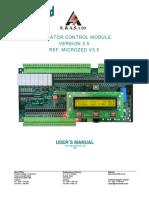 MicroZed v35 Catalog