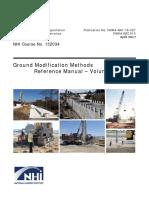 Ground Modification Methods VOLI