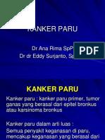 kanker paru kuliah