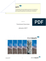 AmmLeach Technical Overview Marketing Document LATEST v10 Jan 2017