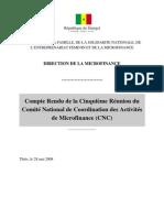 Compte Rendu CNC Nb05