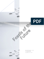 Fossils of the Future | POSTmatter