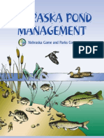 Nebraska Pond Management