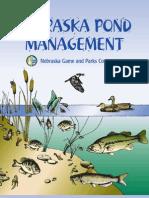 Nebraska Pond Management