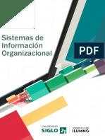 Sistemas de Informaci-n Organizacional