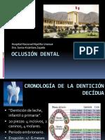 8 Oclusión Dental
