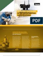 Parker Distributor Africa FR