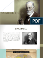 Expo Sigmund Freud