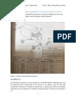 Actividad 2 de Emplazamiento y Distribución de Planta