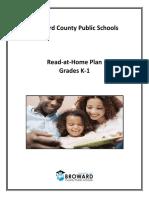17-18 bcps read-at-home plan grades k-1