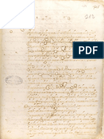 Rituais Gentilicos Companhia de Jesus Mocambique 1619