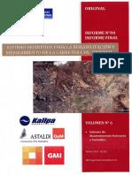 Volumen Nro 6 Informe de Manteimiento Rutinario y Periodico