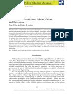 Sesión 5. May Et Al-2013-Policy Studies Journal