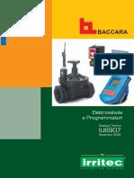 ES_Catalogo Tecnico Baccara