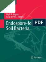 Endospore- Forming Bacteria