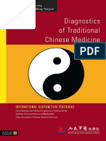 Diagnostic Traditional Medicine