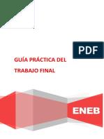 Guía Práctica Del Trabajo Final - Dirección Financiera