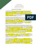 Catequesis de Juan Pablo II