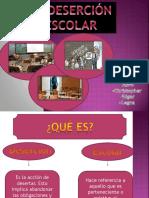 Diapositiva Prof. Albino