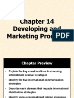 BA 14 Developing and Marketign Products.ppt