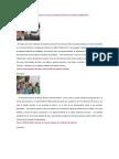 Trabajo de Juntos Es Reconocido en Concurso de Buenas Prácticas en Gestión Pública 2017