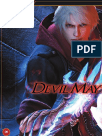 Devil May Cry IV Detonado