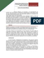 Articulo La Encuesta (Revisar)