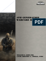 4th Generation Warfare Handbook(2016)