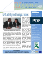 CaFAN Newsletter Issue No_9