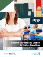 M O Direccion Gestion Centros Educativos Mx