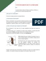 Descripción y Funcionamiento de Un Alternador (1)