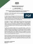 PressStatement-MinisterofHealthMalaysia
