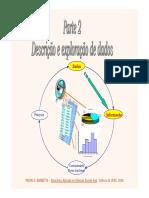 Cap 4 - Dados Categorizados