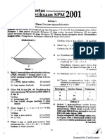 Add Math SPM 2000