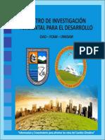 Brochure - Ciad -Unasam