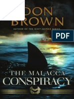 The Malacca Conspiracy by Don Brown, Excerpt