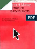 Hamlet en La Holocubierta