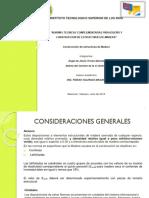 Reglamento de Madera