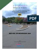 Red Vial Nicaragua 2010